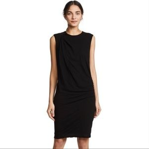JAMES PERSE Nomad Draped Jersey Dress NWT  A4-22